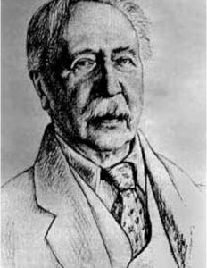 George Agustus Moore (1852 – 1933)